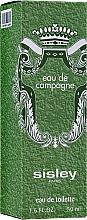 Kup Sisley Eau de Campagne - Woda toaletowa