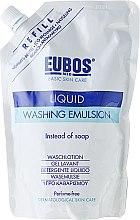 Kup Bezalkaiczna emulsja bezzapachowa do mycia ciała - Eubos Med Basic Skin Care Liquid Washing Emulsion (uzupełnienie)