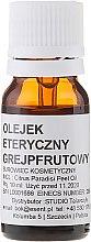 Kup Olejek eteryczny grejpfrutowy - Esent