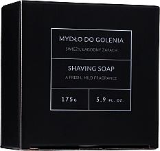 Kup Mydło do golenia dla mężczyzn - Scandia Cosmetics