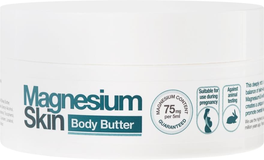 Magnezowe masło do ciała - BetterYou Magnesium Body Butter — фото N2