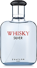 Kup Evaflor Whisky Silver - Woda toaletowa