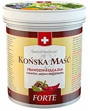 Kup Końska maść - SwissMedicus Forte