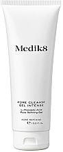 Kup Oczyszczający żel do twarzy zwężający pory - Medik8 Pore Cleanse Gel Intense