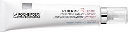 Kup Intensywna przeciwzmarszczkowa kuracja pielęgnacyjna - La Roche-Posay Redermic R Anti-Ageing Concentrate-Intensive