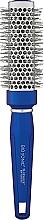 Kup Okrągła szczotka do włosów - Bio Ionic BlueWave Conditioning Brush Medium