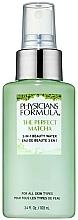 Kup Odświeżający tonik do twarzy - Physicians Formula The Perfect Matcha 3-In-1 Beauty Water