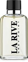 Kup La Rive Grey Point - Woda toaletowa