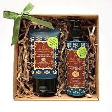 Kup Zestaw do ciała i rąk - Sabai Thai Jasmine (h/cr 100 ml + b/lot 200 ml)