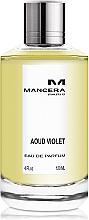 Kup Mancera Aoud Violet - Woda perfumowana
