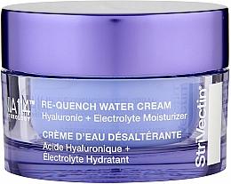 Kup Krem nawilżający do twarzy - StriVectin Advanced Hydration Re-Quench Water Cream Hyaluronic + Electrolyte Moisturizer