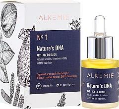 Kup Odmładzający eliksir do twarzy - Alkemie Nature's DNA Oil Elixir