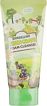 Kup Pianka do mycia twarzy Musujące zielone winogrona - Esfolio Sparkling Green Grape Foam Cleanser