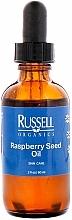 Kup Olej z pestek malin - Russell Organics Raspberry Seed Oil