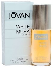 Kup Jovan White Musk For Men - Woda kolońska