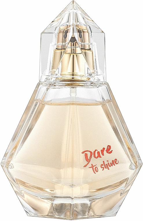 Oriflame Dare to Shine - Woda toaletowa — фото N1
