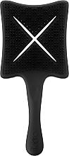 Kup PRZECENA! Szczotka do włosów - Ikoo Paddle X Classic Beluga Black *