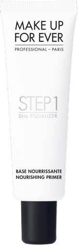 Baza pod makijaż - Make Up For Ever Step 1 Skin Equalizer Nourishing Primer — фото N1