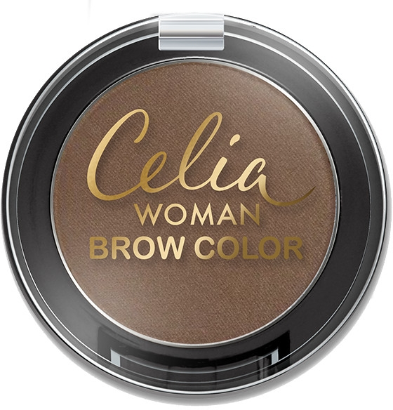 Cień do brwi - Celia Woman Brow Color