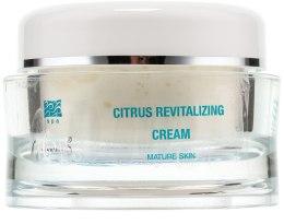Kup Odmładzający krem do twarzy - Spa Abyss Citrus Revitalizing Cream