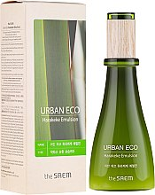 Kup Emulsja do twarzy z 83% ekstraktu z nowozelandzkiego lnu - The Saem Urban Eco Harakeke Emulsion