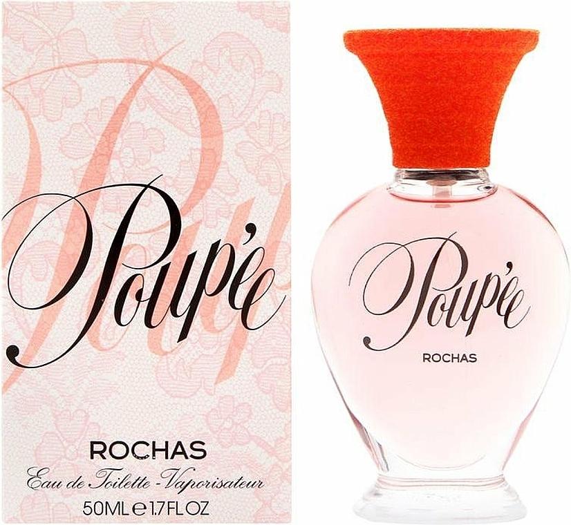 Rochas Poupee - Woda toaletowa — фото N2