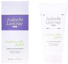 Kup Krem do twarzy - Isabelle Lancray Puraline Detox Cream