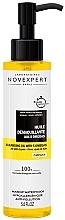 Kup Olejek do demakijażu i oczyszczania skóry z omega 5 (z bawełnianą ściereczką) - Novexpert Cleansing Oil With 5 Omegas