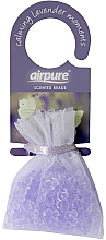 Kup Perełki zapachowe Lawenda - Airpure Scented Beads Home Collection Calming Lavender Moments