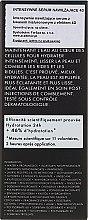 Intensywnie nawilżające serum do twarzy - Académie 4D Intensive Moisturizing Serum — фото N3
