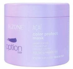 Kup Maska chroniąca kolor włosów farbowanych - H.Zone Option Colour Protect Mask