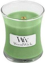Kup Świeca zapachowa w szkle - WoodWick Candle Hemp And Ivy