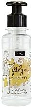 Kup Płyn oczyszczający do rąk o działaniu antybakteryjnym - LaQ