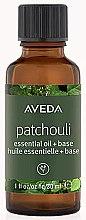 Kup Olejek eteryczny - Aveda Essential Oil + Base Patchouli