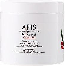 Kup Czarne błoto z Morza Martwego - APIS Professional Oriental Spa