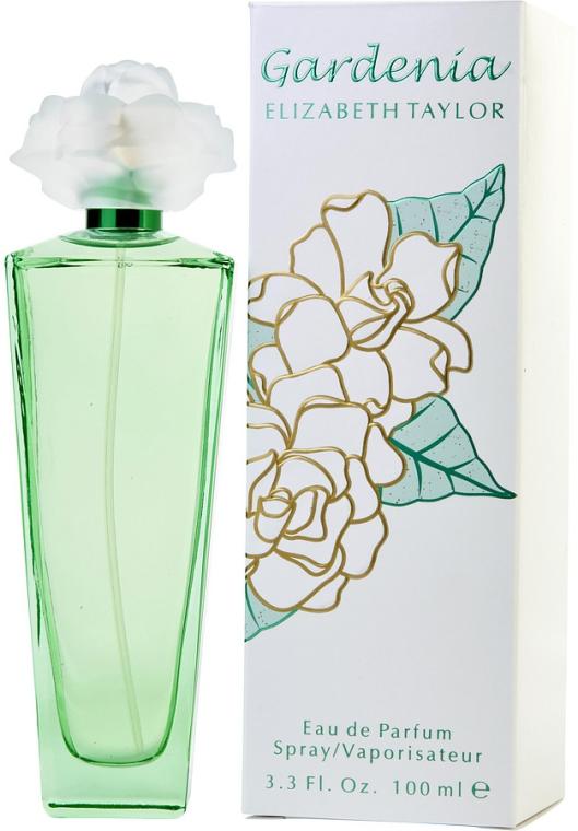 Elizabeth Taylor Gardenia - Woda perfumowana — фото N1
