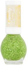 Kup Lakier nawierzchniowy - Miss Sporty Candy Shine Glitter Effect