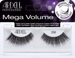 Kup Sztuczne rzęsy - Ardell Mega Volume 250 Black
