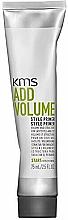 Kup Krem dodający objętości do stylizacji włosów - KMS California Add Volume Style Primer