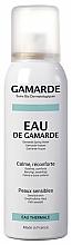 Kup Termalna woda kojąca do twarzy - Gamarde Spring Water