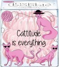 Kup Gumka do włosów - Invisibobble Cattitude is Everything!