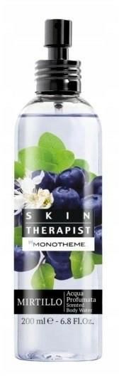 Spray do ciała - Monotheme Fine Fragrances Venezia Skin Therapist Body Water (tester) — фото N1