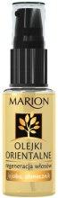 Kup Regenerujący olejek do włosów - Marion Olejki orientalne