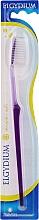 Kup Szczoteczka do zębów, miękka, fioletowa - Elgydium Performance Soft