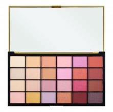 Kup Paleta cieni do powiek - Makeup Revolution Life On The Dance Floor Eyeshadow Palette