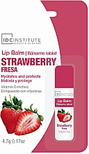 Kup Balsam do ust Truskawka - IDC Institute Lip Balm Strawberry