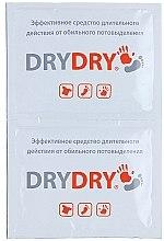 Kup Chusteczki odświeżające, 2szt - Lexima Ab Dry Dry