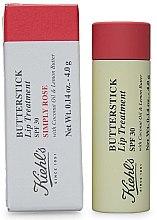 Kup Koloryzujące masło do ust SPF 30 - Kiehl's Butterstick Lip Treatment
