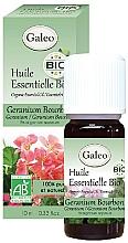 Kup Olejek eteryczny Geranium - Galeo Organic Essential Oil Geranium Bourbon