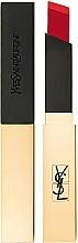 Kup Matowa szminka do ust - Yves Saint Laurent Rouge Pur Couture The Slim Matte Lipstick